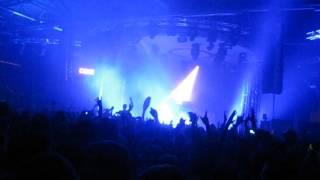 Boys Noize live @ I Love Techno 2012 - Kontact Me