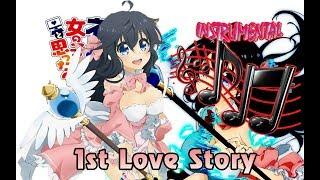 Opening - Netoge no Yome wa Onnanoko ja Nai to Omotta-1st Love Story(Instrumental)