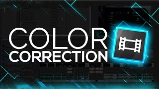 How to Color Correct/Grade Videos in Sony Vegas Pro 13/14/15! Color Correction Tutorial! (2016)