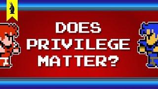 Does Privilege Matter? – 8-Bit Philosophy