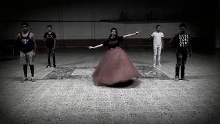 Ensayando Vals Presentación Ceci by mEDDIna