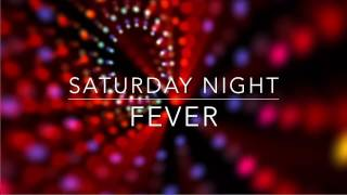 Barrett Formal 2017 - Theme: Saturday Night Fever