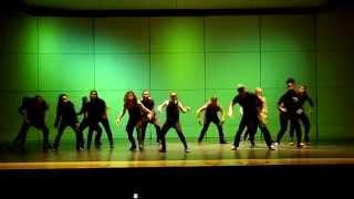 Bounce | Spring Dance Showcase 2015