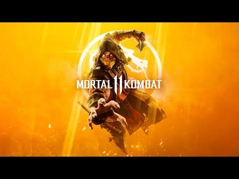 Mortal Kombat 11 - Standard Edition - - WildTangent Games