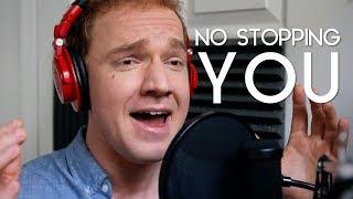 Brett Eldredge - No Stopping You (piano/string cover) | Jonathan Estabrooks