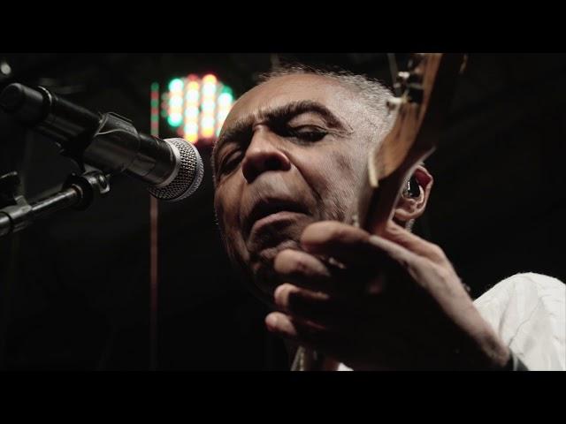 Vídeo de la canción Ao Vivo no Circo Voador de Gilberto Gil