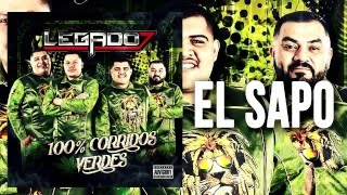 El Sapo - Legado 7 (2016)