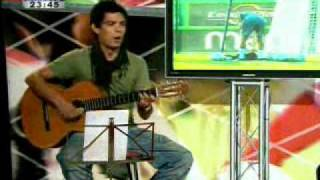 Vasco Palmeirim - Adeus Paulo Bento