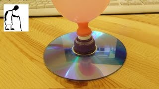 CD Hovercraft