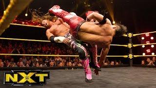 Austin Aries & Shinsuke Nakamura vs. Blake & Murphy:  WWE NXT, May 18, 2016