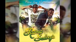 Flaco Flow & Melanina - Ritmo Salvaje Cancion Official