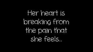 Britt Nicole - When She Cries Lyrics