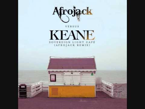 Keane - Sovereign Light Cafe (Afrojack Remix Radio Edit) Chords