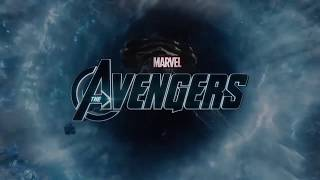 "AVENGERS (2012) OPENING ANIME ""PEACE SIGN"" sub indo"