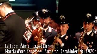 La Fedelissima - Luigi Cirenei