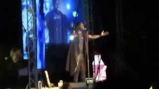 AKON LIVE IN MALDIVES- SORRY BLAME IT ON ME