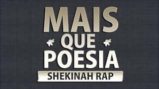 Shekinah Rap - Contagem Regressiva
