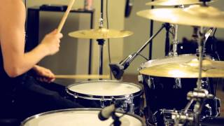 Rage Against The Machine - Guerilla Radio (HD DRUM COVER)
