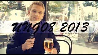 RmM | UNG08 2013 - Vågar du och Jonas testar | PART 1