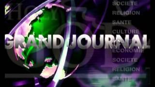 GENERIQUE LE GRAND JOURNAL