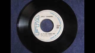Zoila Cárdenas - Yo sé que nadie más (1975)