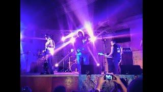 Tropical Panama / La chica que soñe / feat Black Noize