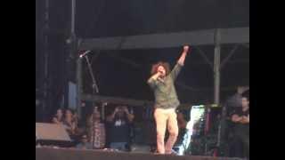 Calle 13 feat Zack de la Rocha (Rage Against The Machine) - Wirikuta Fest