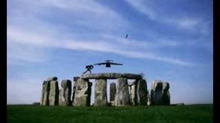Pivot - Fight on stonehenge