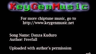 KeygenMusic: Freefall - Danza Kuduro