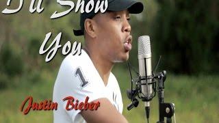 I'll Show You | (Christian Rap) (Remix)