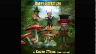 Happy Adventure (Playful Cute Bright Music) - Craze Music - www.craze.se