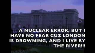 London Calling MV With Lyrics