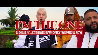 DJ KHALED - I'm the One ft. Justin Bieber, Lil Wayne, Chance the Rapper, Quavo (teaser)