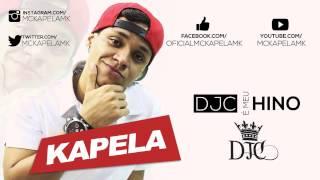 MC Kapela ft. MC Kelvinho - Don Juan Cafajeste (Áudio Oficial)