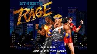 [FREE] Streets Of Rage - Bad Ending *Quilly Millz ✘ Omelly Type Beat* ¦ Mean SK