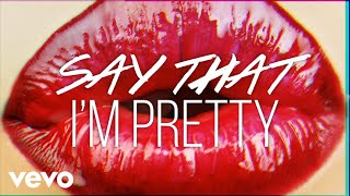 Taylor McCants - So Pretty (Lyric Video) ft. Young Lyric