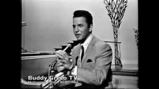 Buddy Greco, The Lady Is A Tramp, Live From The Hollywood Palace. 01.02.1964