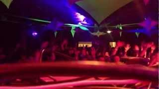 Mole Live at HADRA Stage DANTESK 16.12.2012
