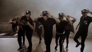 Noel Santos Jr Choreography   New Level - A$AP Ferg Feat. Future