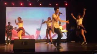 Reggaeton Lento - Facu Cicciu (En vivo) Cultura Pop Teen