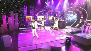 Ivan Ivanov - Superhero (Bulgaria) - Official Video - Junior Eurovision Song Contest 2011