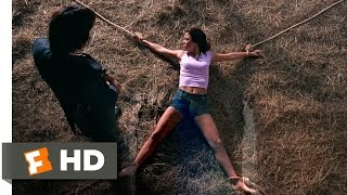 2001 Maniacs (4/12) Movie CLIP - Horse Rack Kill (2005) HD
