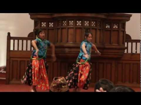 Nepali Dance (Hosai Harayo Mero)