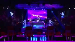 Ricardo Montaner ft. Mau y Ricky Montaner - Hasta que te hagas mayor