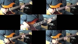 Express Yourself -  Guitar Play Along
