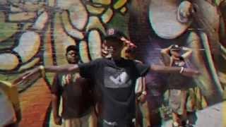 Joey Badass (Feat. Chuck Strangers) - Fromdatomb$ (Official Video)