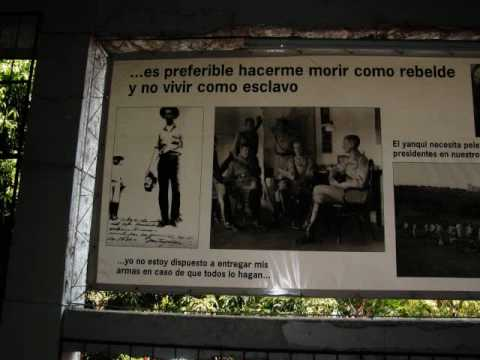 Nicaragua Trip 2010 Part 1