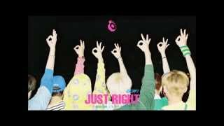 Got7- Just Right 3D Audio