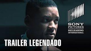 UM HOMEM ENTRE GIGANTES - Trailer (HD)
