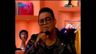 Mylson deixa eu te amar no Mais Consigo Zap Viva canal 71